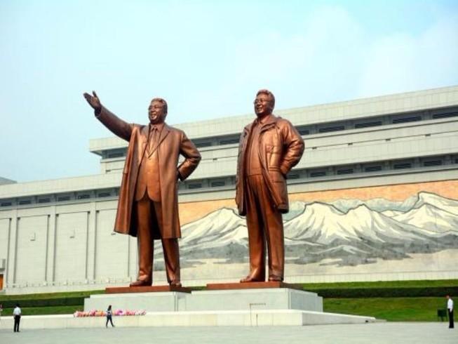 Người Triều Tiên đón Tết ra sao?