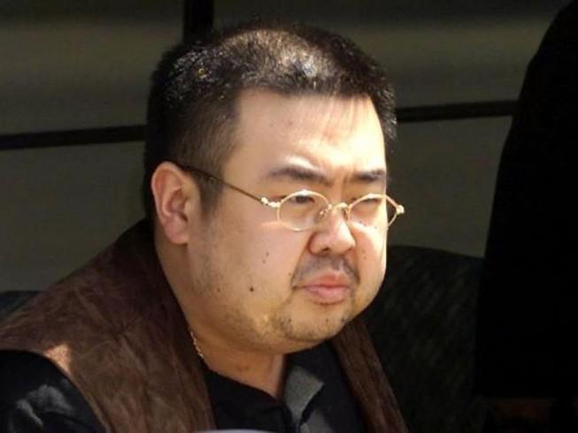 Malaysia ướp xác người nghi là Kim Jong-nam
