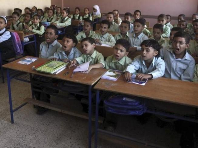 2.262 học sinh Ai Cập nhập viện vì ngộ độc thực phẩm