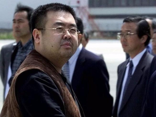 Xuất hiện thêm nghi phạm vụ sát hại Kim Jong-nam?