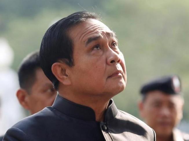 Cảnh sát Thái Lan phá âm mưu ám sát thủ tướng