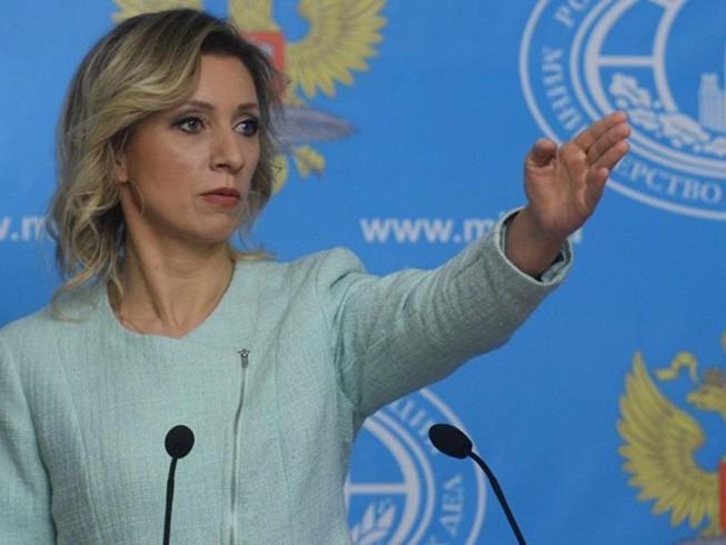 Nga bất ngờ vì Mỹ thường để lộ thông tin nhạy cảm