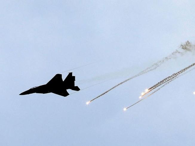 Bất chấp Nga, Israel sẽ tiếp tục không kích Syria