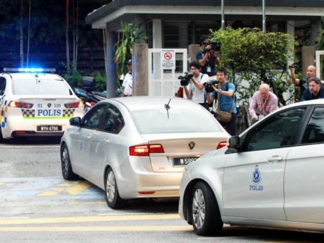 10 chuyên gia được gọi đến phiên xử Đoàn Thị Hương