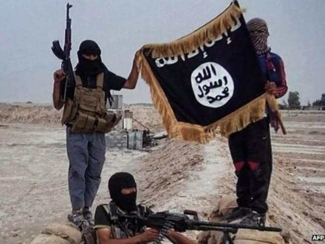 Mỹ: IS 'tái sinh' sau chiến dịch Afrin của Thổ Nhĩ Kỳ