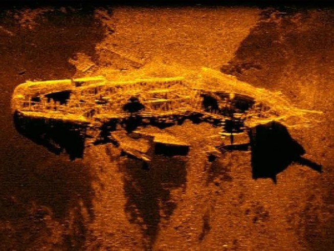 Tìm kiếm MH370 nhưng lại giải mã được 2 bí ẩn 140 năm tuổi