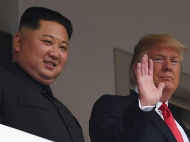 Iran 'nhắc nhở' Triều Tiên trước thượng đỉnh Mỹ-Triều