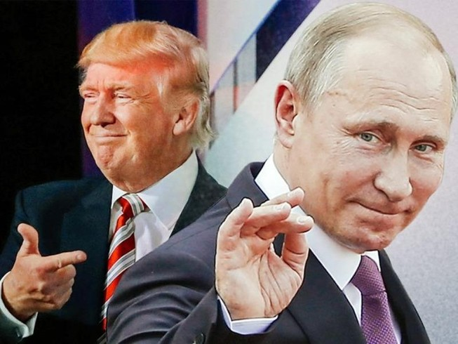 Ông Trump: Gặp ông Putin là cuộc gặp dễ dàng nhất
