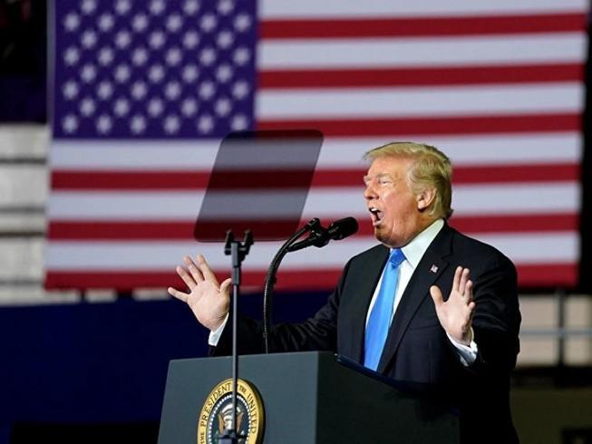 Ông Trump: Bầu cử giữa kỳ 'thành công to lớn'