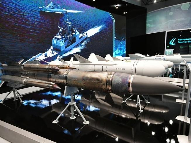 Nga hé lộ tên lửa có tầm tấn công vượt trội trang bị cho Su-57