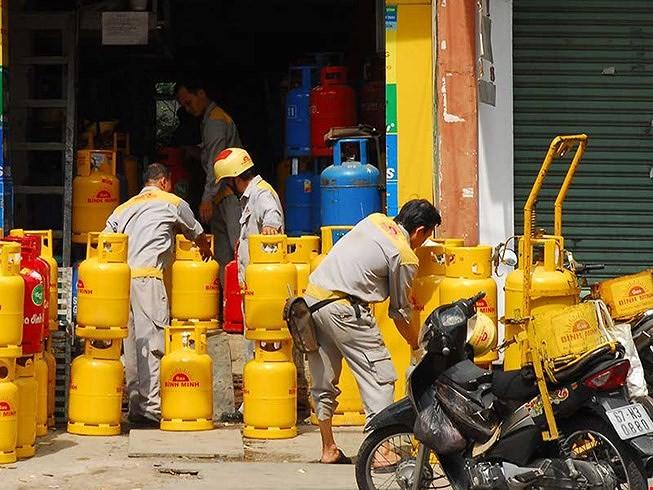 Sẽ bỏ hệ thống tổng đại lý, đại lý kinh doanh gas?