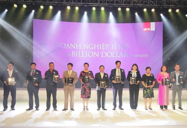 """Vinamilk lọt vào """"Top 300 doanh nghiệp hàng đầu châu Á"""""""