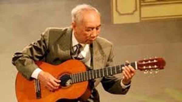 Nhạc sĩ Hoàng Giác của 'Mơ hoa' qua đời