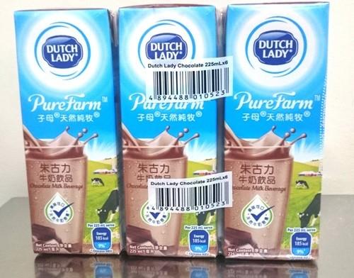 FrieslandCampina Việt Nam xuất khẩu sữa sang Hong Kong