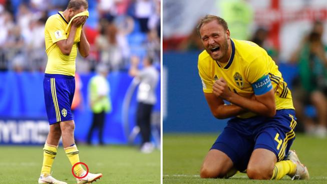Chuyển động World Cup: 50.000 bảng nộp phạt vì quảng cáo 'lậu'