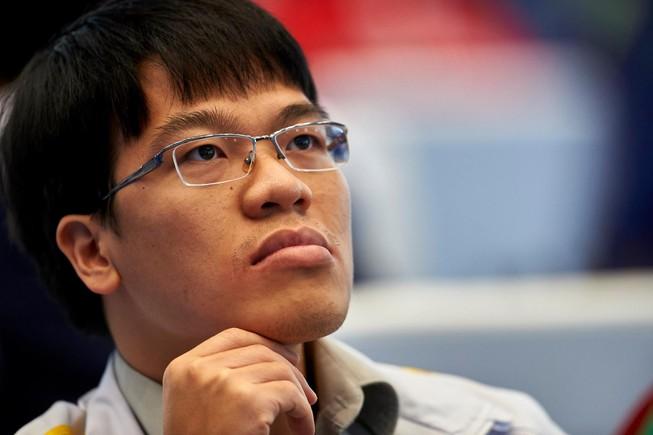 Quang Liêm thắng trận, Việt Nam duy trì mạch thắng Olympiad