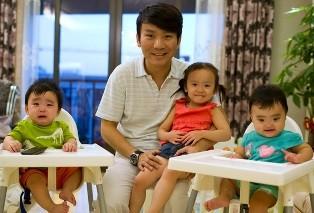 Đại gia Trung Quốc tìm người đẻ thuê ở Mỹ