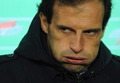 Milan xứng đáng ngẩng cao đầu rời cuộc chơi