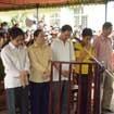 Huyện Bình Chánh (TP.HCM): Mua bán ma túy, lãnh án nặng
