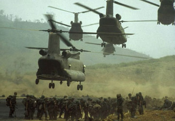 Mậu Thân 1968 - 45 năm nhìn lại - Bài 3: Nghi binh Khe Sanh