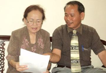 Vụ án Nông trường Sông Hậu: Đình chỉ điều tra đối với bà Ba Sương