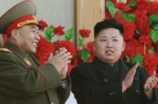 Bí ẩn vụ miễn nhiệm tổng tham mưu trưởng quân đội Triều Tiên