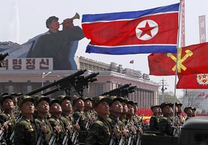 """Triều Tiên dọa """"không khoan nhượng"""" Hàn Quốc"""