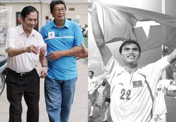 """Tam Lang và Tài Em nhận giải """"Vinh danh Fair Play"""""""