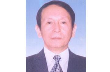 Đồng chí Hồng Hà từ trần