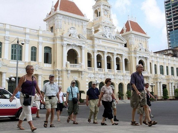 TP.HCM không đồng ý đề xuất thu mỗi du khách 1 USD/đêm