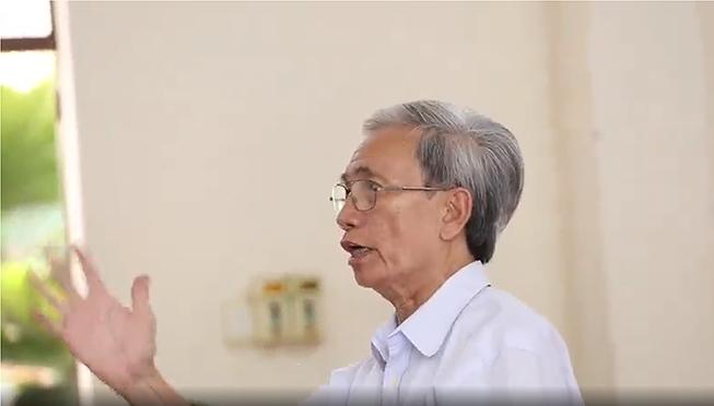 Thẩm phán xử Nguyễn Khắc Thủy dâm ô trẻ em nói gì?