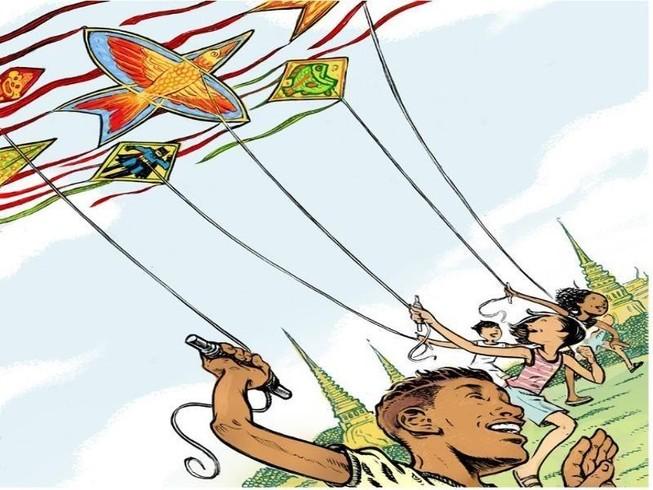 Kết hợp du lịch và trải nghiệm văn hóa cho trẻ: Bạn đã thử?