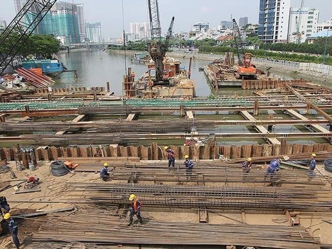 Chính phủ chỉ đạo TP.HCM giải quyết dự án chống ngập 10.000 tỉ
