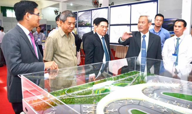 Sẽ bố trí 5.000 tỉ đồng cho dự án sân bay Long Thành