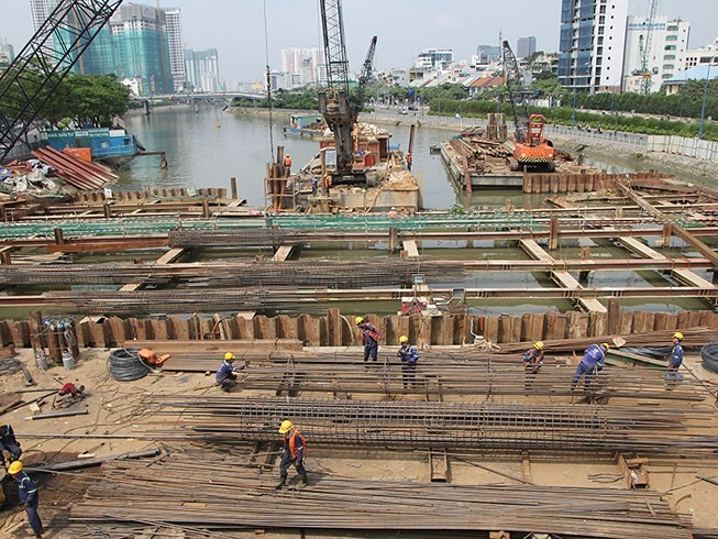 Thông tin mới về dự án chống ngập 10.000 tỉ đồng