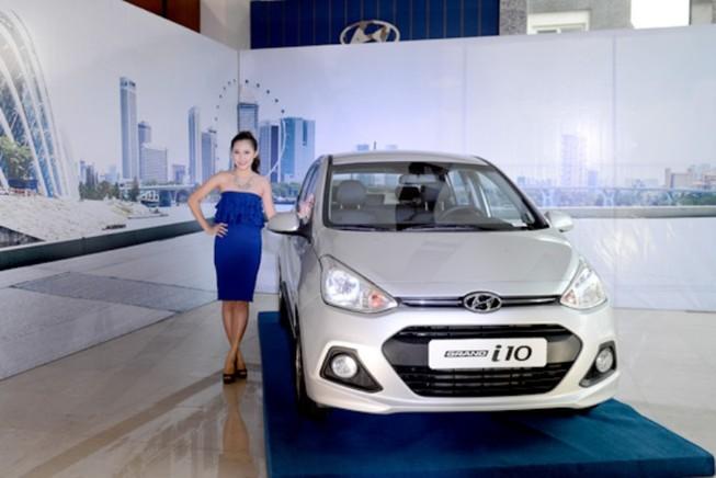 Ô tô Ấn Độ giá vẫn chỉ 89 triệu đồng/xe