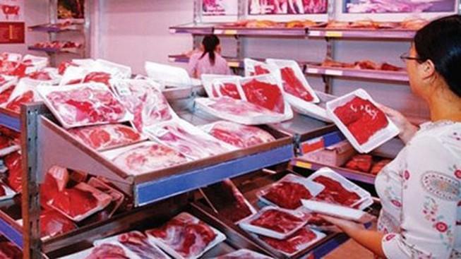 Chân gà, cánh gà... nước ngoài 'đổ bộ' vào Việt Nam