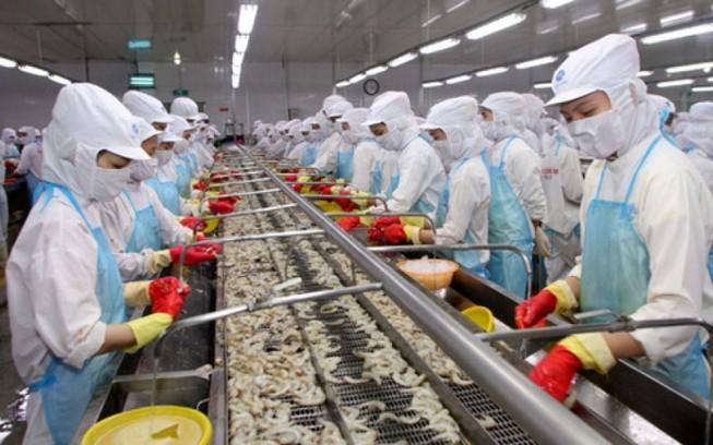 Hàng Việt bất ngờ thua hàng Trung Quốc tại Hàn Quốc