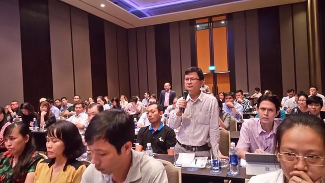Mỹ đưa ra 'luật mới' với hải sản Việt Nam