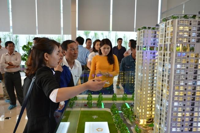 Hơn 120.000 tỉ đồng đổ vào bất động sản, xây dựng