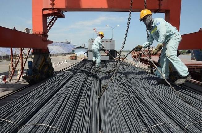 Việt Nam bất ngờ thắng kiện chống bán giá thép sang Úc