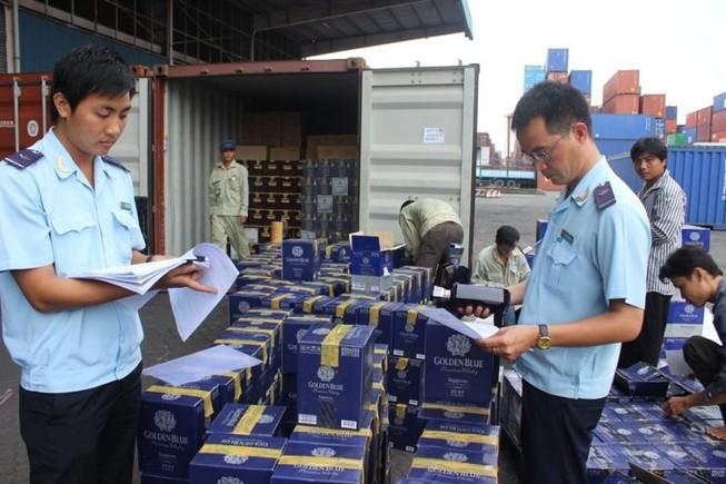 Hơn 270 doanh nghiệp vi phạm bảo quản hàng hóa bị xử lý