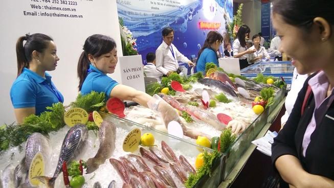 Trung Quốc giảm thuế nhập hàng thủy sản từ Việt Nam