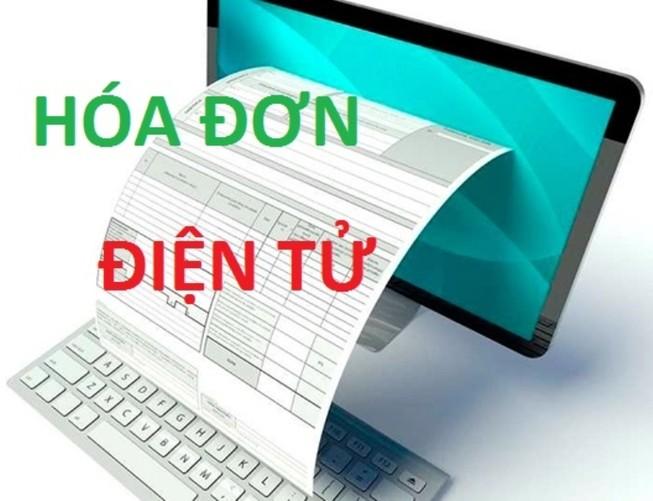 Bán hàng phải lập hóa đơn điện tử cho người mua