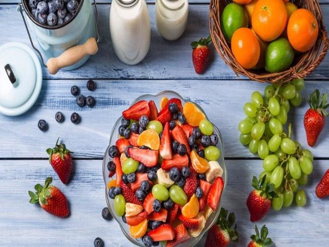 Ăn trái cây tươi không phải lúc nào cũng tốt cho cơ thể