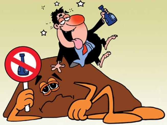 Cách tăng khả năng đề kháng khi uống bia rượu