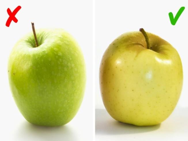 Mẹo lựa chọn trái cây tươi an toàn mà bạn cần biết