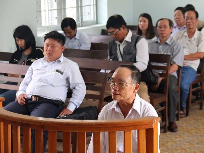 Điều tra lại vụ thượng tá, chủ tịch Hội VHNT Bình Thuận