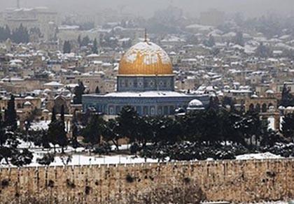 Soi xung đột Israel - Palestine dưới ba lăng kính