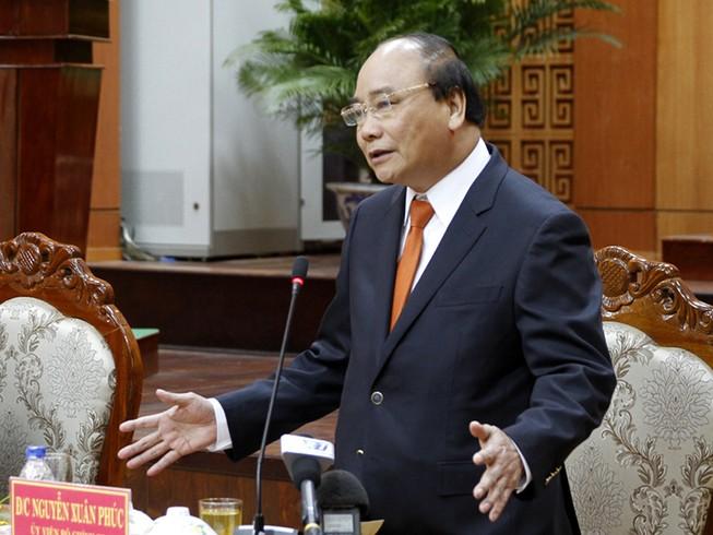 Thủ tướng yêu cầu kế hoạch 1,biện pháp 10, quyết tâm 20